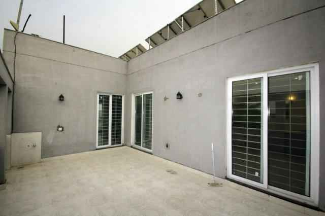 1 Kanal Beautiful Spanish Upper Portion with Separate Gate in DHA Phase 6