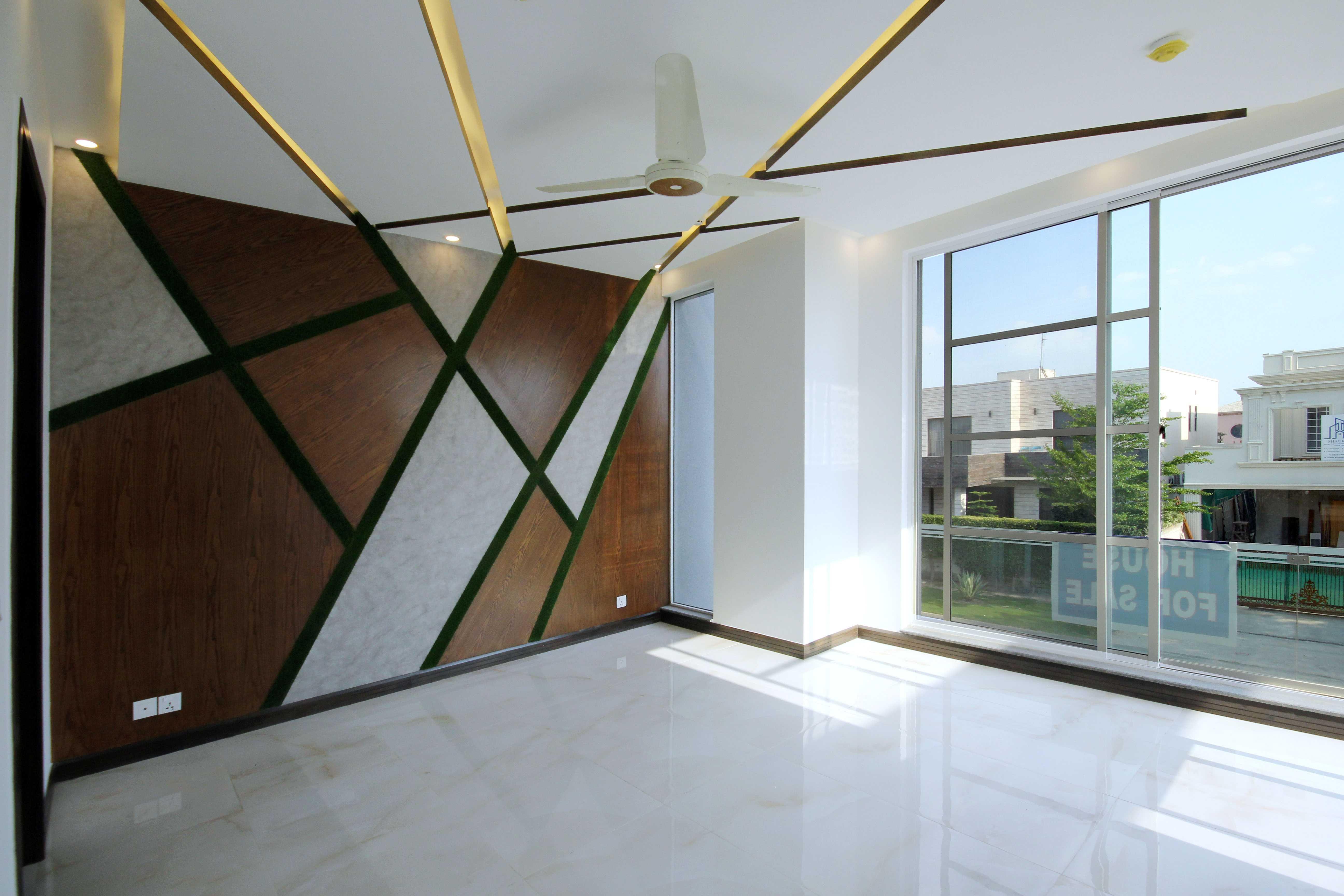 1 kanal remarkable design house DHA Phase 6