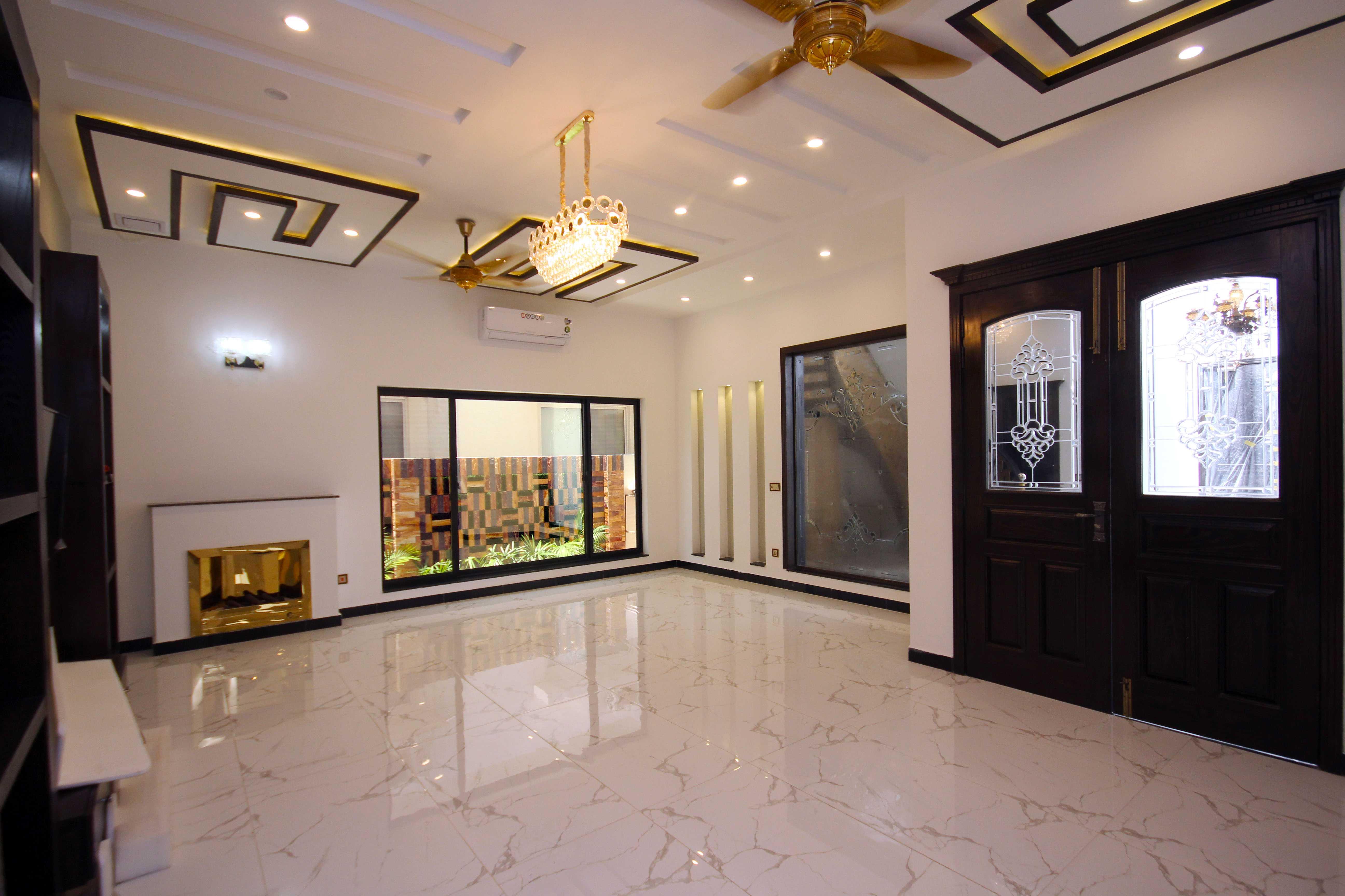 Kanal Brand New Stunning Bungalow DHA Phase 6