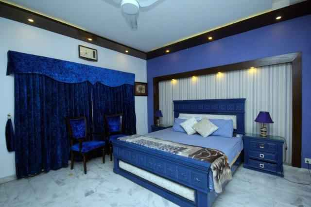 1 Kanal Upper Portion Furniture for Rent in Phase 6