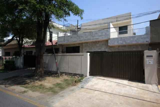 10 Marla Full House Double Unit for Rent in Phase 1
