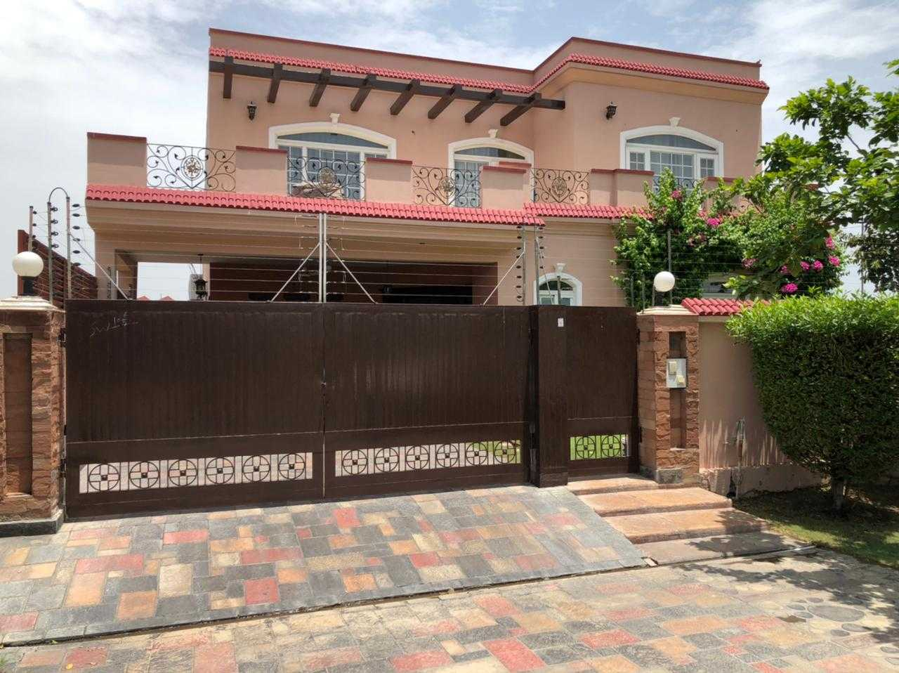 Kanal Superb Self constructed Bungalow DHA Phase 6