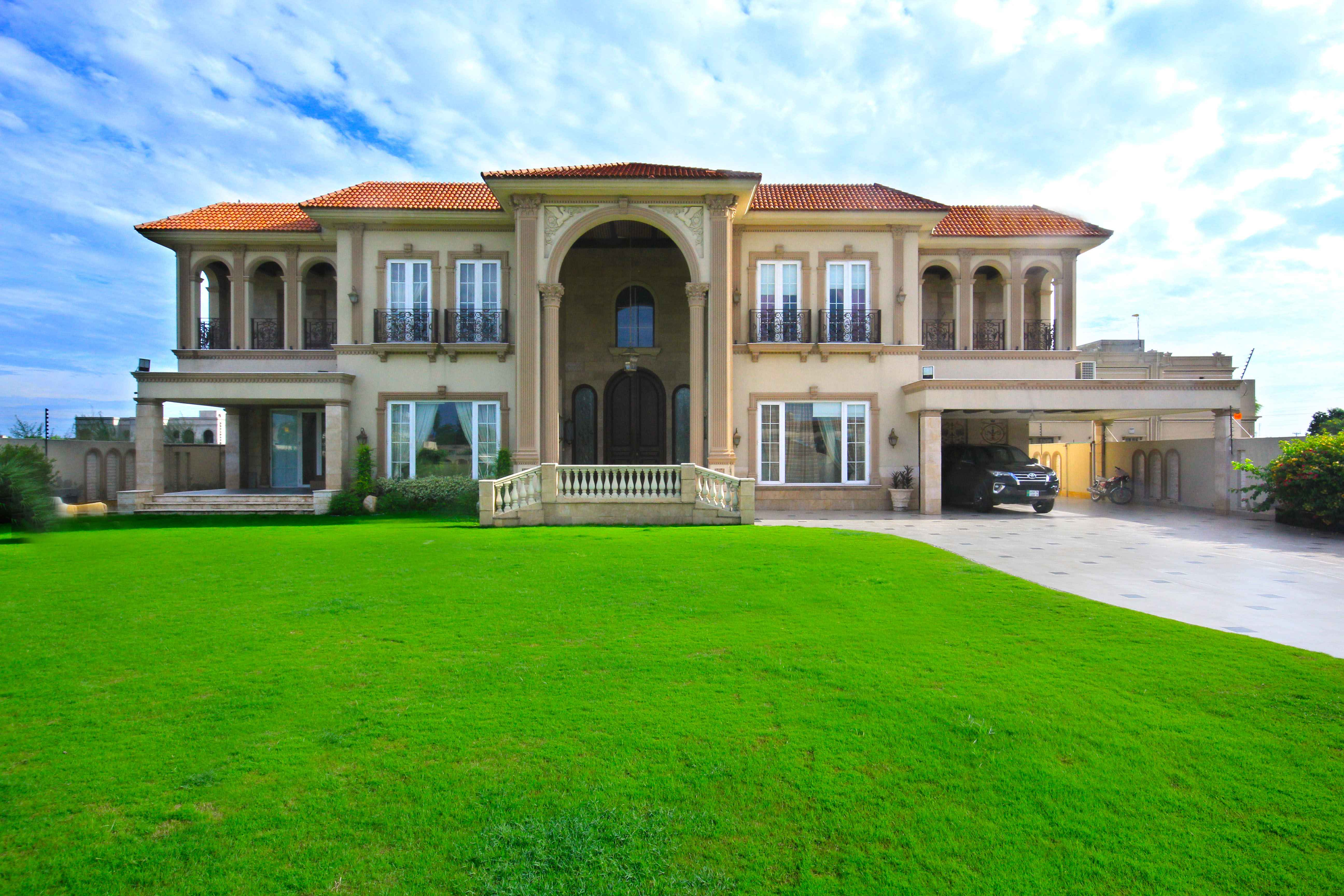 Chohan Estates